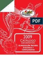Catalogo_2009_El granero