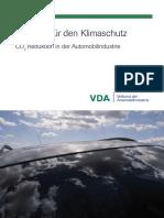 VDA CO2 Broschuere