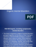 Organic Mental Disorders_VLA