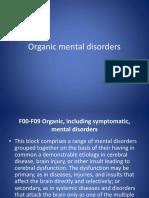 Organic Mental Disorders_VLA