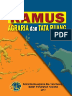 Kamus ATR BPN e Book 2
