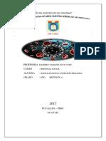 Monografia Del Sida