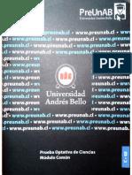 ENSAYO PREUNAB Ciencias Módulos Comunes Mayo 2015.PDF