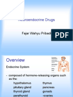 16. Neuroendocrine Drugs