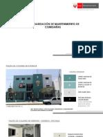 Estandarización Comisarías Fdm 11-10
