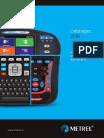 PDF Dokumentacija General Catalog Ang 2016 General 2016 Ang November