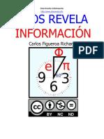 """""""Dios Revela Información"""""""