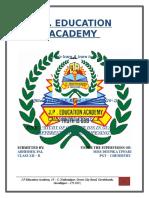 Chemistry Distribution.docx