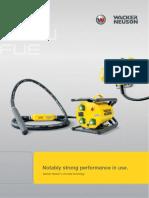 Wacker Neuson Concrete Technology Brochure
