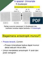 3 Semivariogram Dan Estimasi