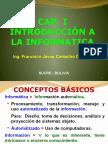 Introducción a JavaScript (capitulo 1)