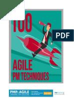 100 Agile PM Techniques