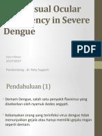 journal reading-unusual ocular emergency in dengue-mata banjar.pptx