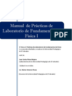 Manual de Fundamentos de Física I