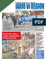 Diario Oct 30