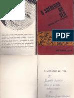 Maura Lopes Cançado - O Sofredor Do Ver.pdf