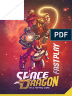 Space Dragon Fastplay