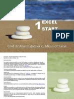 Excel Start