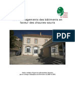 2015 Conseil Amenagement Bati Chiros