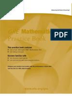Practice Book Math 2