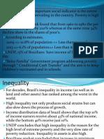 Economic Development Brazil Case Study