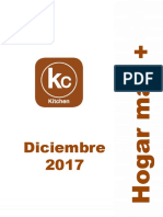 hogar más + Diciembre 2017-2018 PVPr
