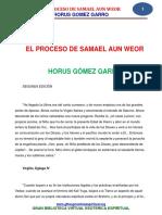 09 06 04 LIBRO 4 EL Proceso de Samael Aun Weor Www.gftaognosticaespiritual.org