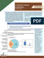 11 Informe Tecnico n10 Mercado Laboral Ago Set Oct2017