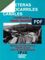Carreteras Ferrocarriles y Canales - Guerra (Opt)