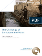 Water Problmes Solutions Third World