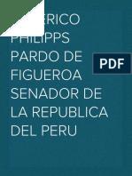 Leyes_decretos_y_resoluciones_expedidos Federico Phillipps Pardo de Figueroa Firma Denuncia Contra Ex Presidente Remigio Morales Bermudez