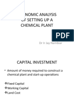 Economic Analysis of Setting Up a Chemical Plant_DrIrJayNambiar (1)