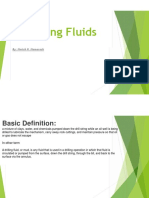 2-Drilling Fluids Adidtives