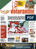 Gazeta de Votorantim, Edição 249