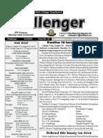 Challenger Issue 35