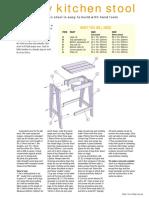 Stool - kitchen-stool.pdf