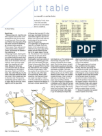 Table - Foldout Table (Alternative Drop-leaf).pdf