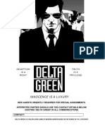 Utility Delta Green Recruitment Poster 2