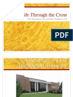Life Through the Cross