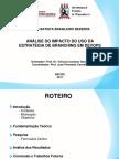 Análise do Impacto da Estratégia de Uso de Branching em Devops (Apresentação)