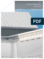Roof Painting Guide