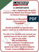 Diagramas de Cableado Ford Fiesta