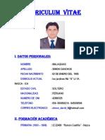 Curriculum Malaquias Bachiller (1)