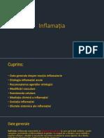 Inflamatia curs 1+2