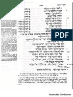 BHS Salmo 137
