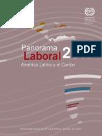 Panorama Laboral de América Latina y el Caribe 2017