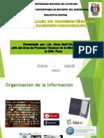 Sistema de Clasificación Municipal Dewey