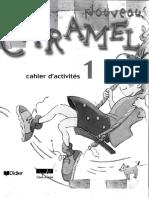 Caramel 1 Cahier.pdf