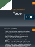 Tender.pptx
