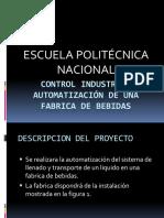 Control Industrial Tb1